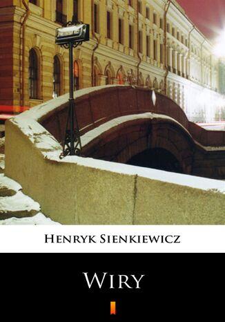 Okładka książki/ebooka Wiry