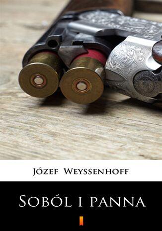 Okładka książki/ebooka Soból i panna