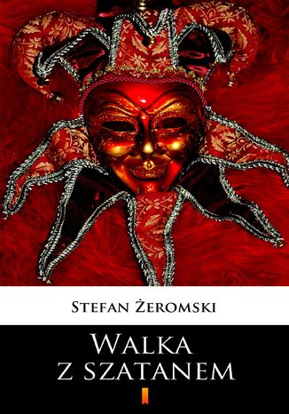 Okładka książki Walka z szatanem