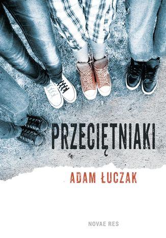 Okładka książki/ebooka Przeciętniaki