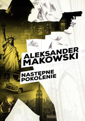 Okładka książki/ebooka Szpiedzy (Tom 3). Następne pokolenie