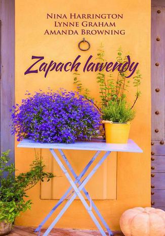 Okładka książki/ebooka Zapach lawendy