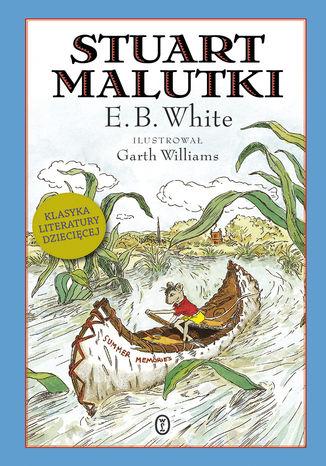 Okładka książki Stuart Malutki