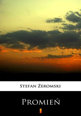 Okładka książki Promień