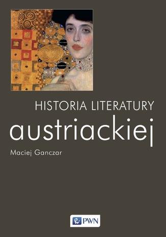 Okładka książki Historia literatury austriackiej