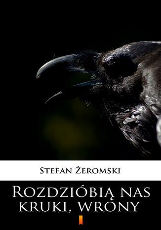 Okładka książki/ebooka Rozdzióbią nas kruki, wrony