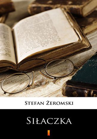 Okładka książki/ebooka Siłaczka