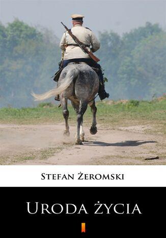 Okładka książki Uroda życia