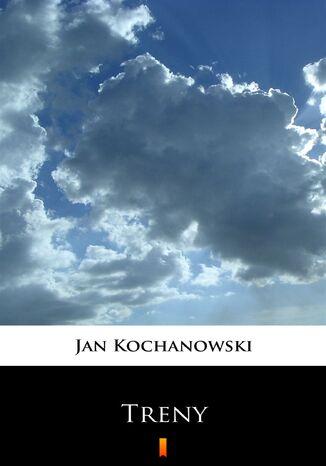 Okładka książki/ebooka Treny