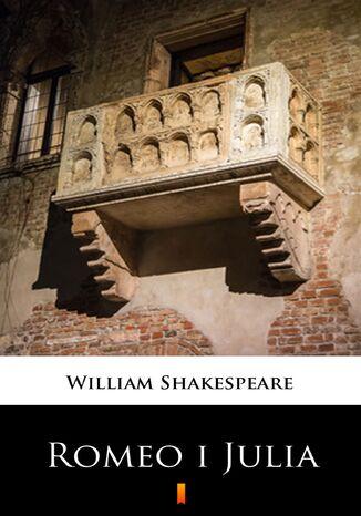 Okładka książki/ebooka Romeo i Julia