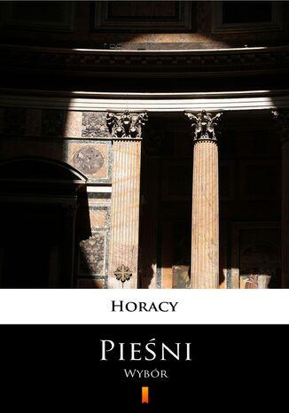 Okładka książki/ebooka Pieśni. Wybór