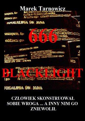 666. Tom 2. Blacklight. Wydanie 2