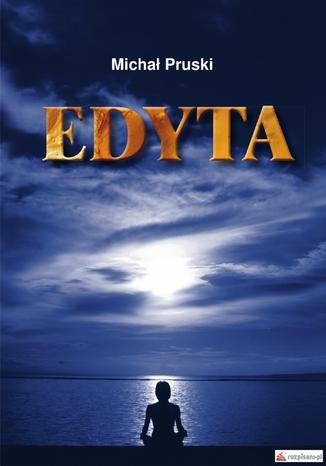 Okładka książki Edyta