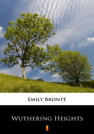 Okładka książki/ebooka Wuthering Heights