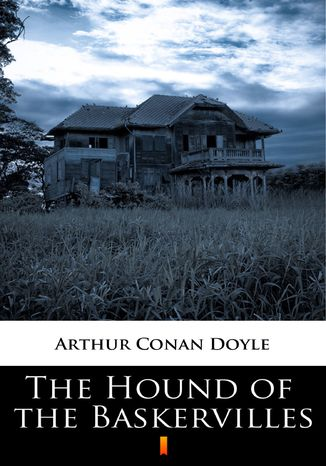 Okładka książki/ebooka The Hound of the Baskervilles