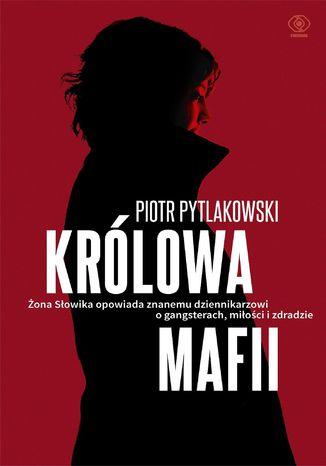 Okładka książki/ebooka Królowa mafii
