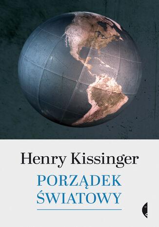 Okładka książki Porządek światowy