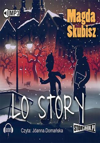 Okładka książki/ebooka LO Story