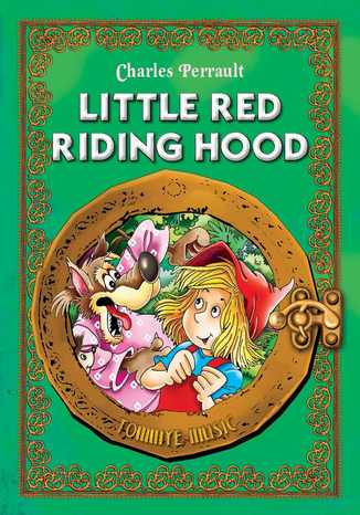 Little Red Riding Hood (Czerwony kapturek) English version