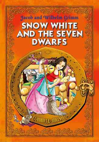 Snow White and the Seven Dwarfs (Królewna Śnieżka) English version