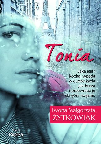 Ebook Tonia