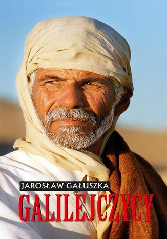 Okładka książki/ebooka Galilejczycy