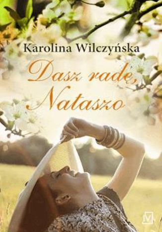 Okładka książki Dasz radę, Nataszo