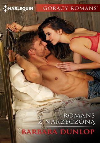 Okładka książki Romans z narzeczoną