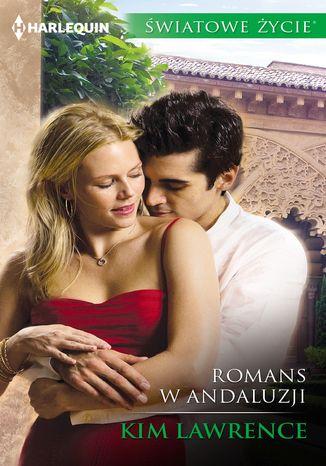 Okładka książki Romans w Andaluzji