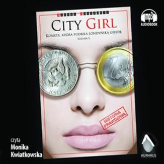 Okładka książki City Girl