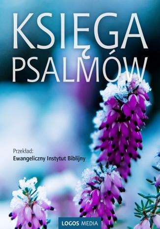 Okładka książki/ebooka Księga Psalmów
