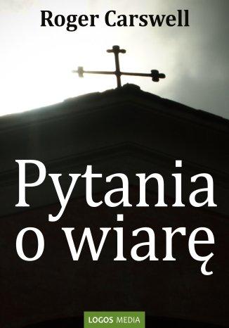 Okładka książki Pytania o wiarę