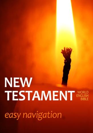 Okładka książki New Testament