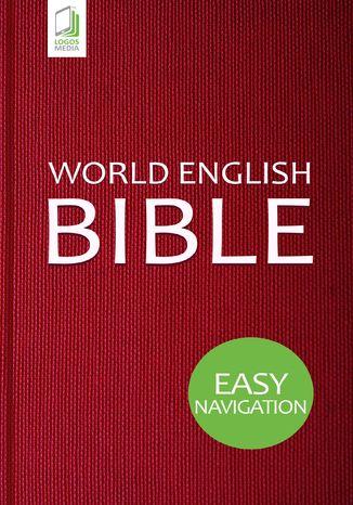 Okładka książki World English Bible (Biblia w języku angielskim)