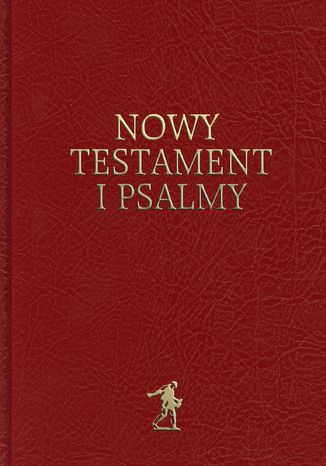 Ebook Nowy Testament i Psalmy