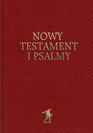 Okładka książki Nowy Testament i Psalmy