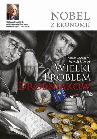 Okładka książki/ebooka Wielki problem drobniaków