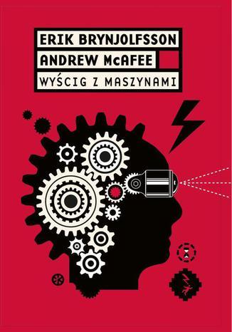 Okładka książki Wyścig z maszynami