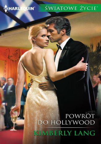 Okładka książki/ebooka Powrót do Hollywood