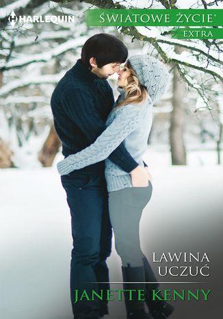 Okładka książki/ebooka Lawina uczuć