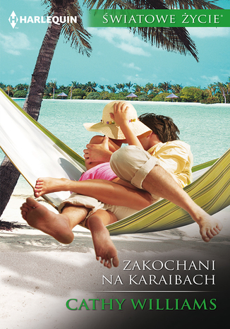 Okładka książki/ebooka Zakochani na Karaibach