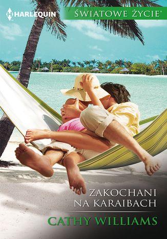 Okładka książki Zakochani na Karaibach