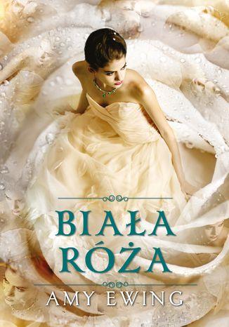 Okładka książki Klejnot Tom 2 Biała róża