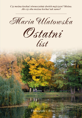 Ebook Ostatni list