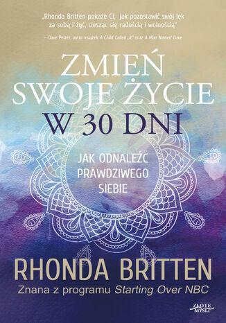 Okładka książki/ebooka Zmień swoje życie w 30 dni