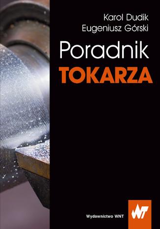 Okładka książki/ebooka Poradnik tokarza