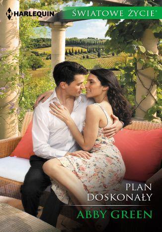 Okładka książki Plan doskonały
