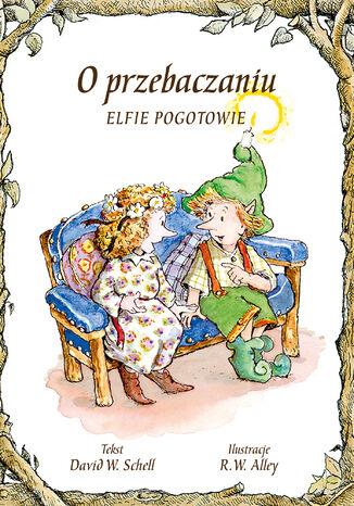 Okładka książki/ebooka O przebaczaniu