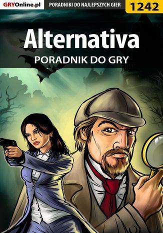 Okładka książki/ebooka Alternativa - poradnik do gry