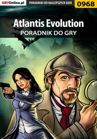 Ebook Atlantis Evolution - poradnik do gry